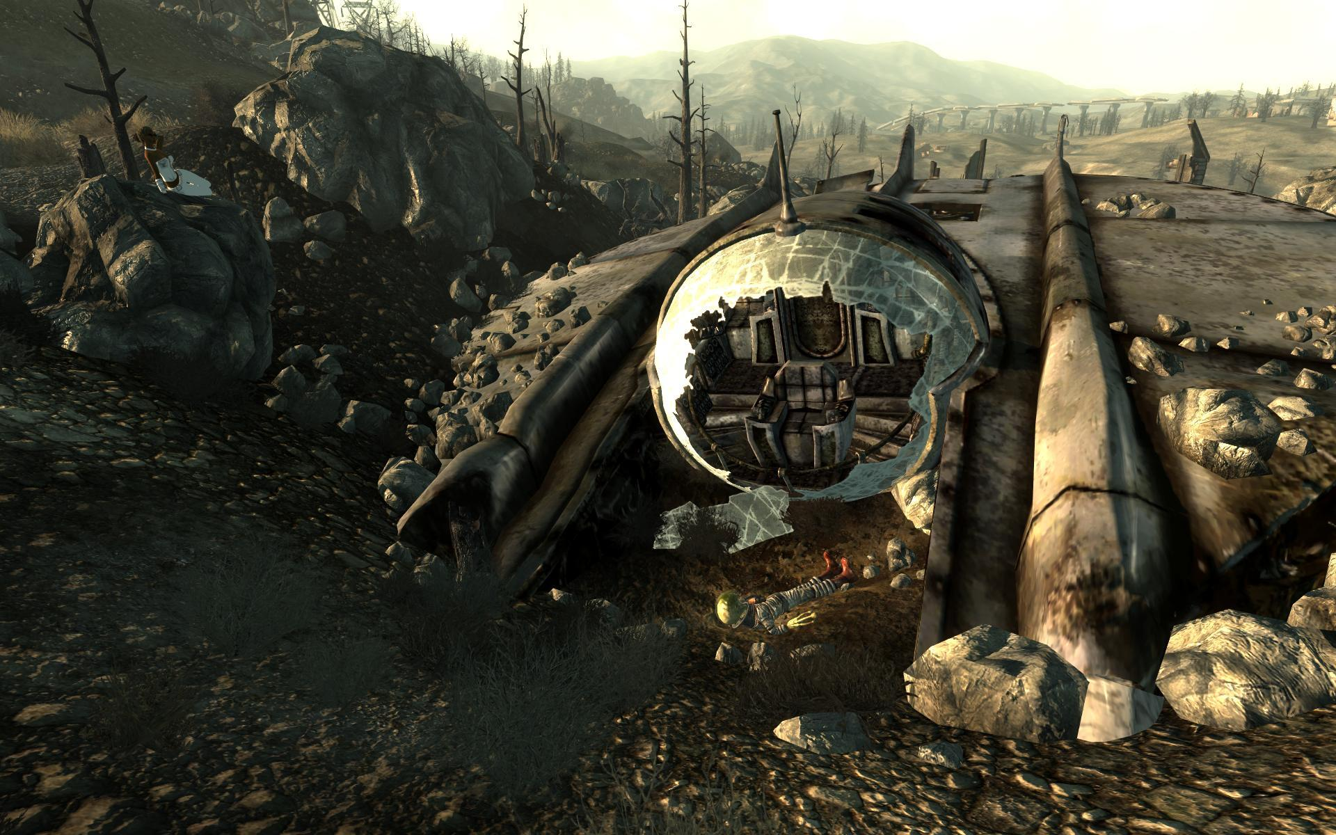 Fallout Wallpapers - Full HD wallpaper search - page 4