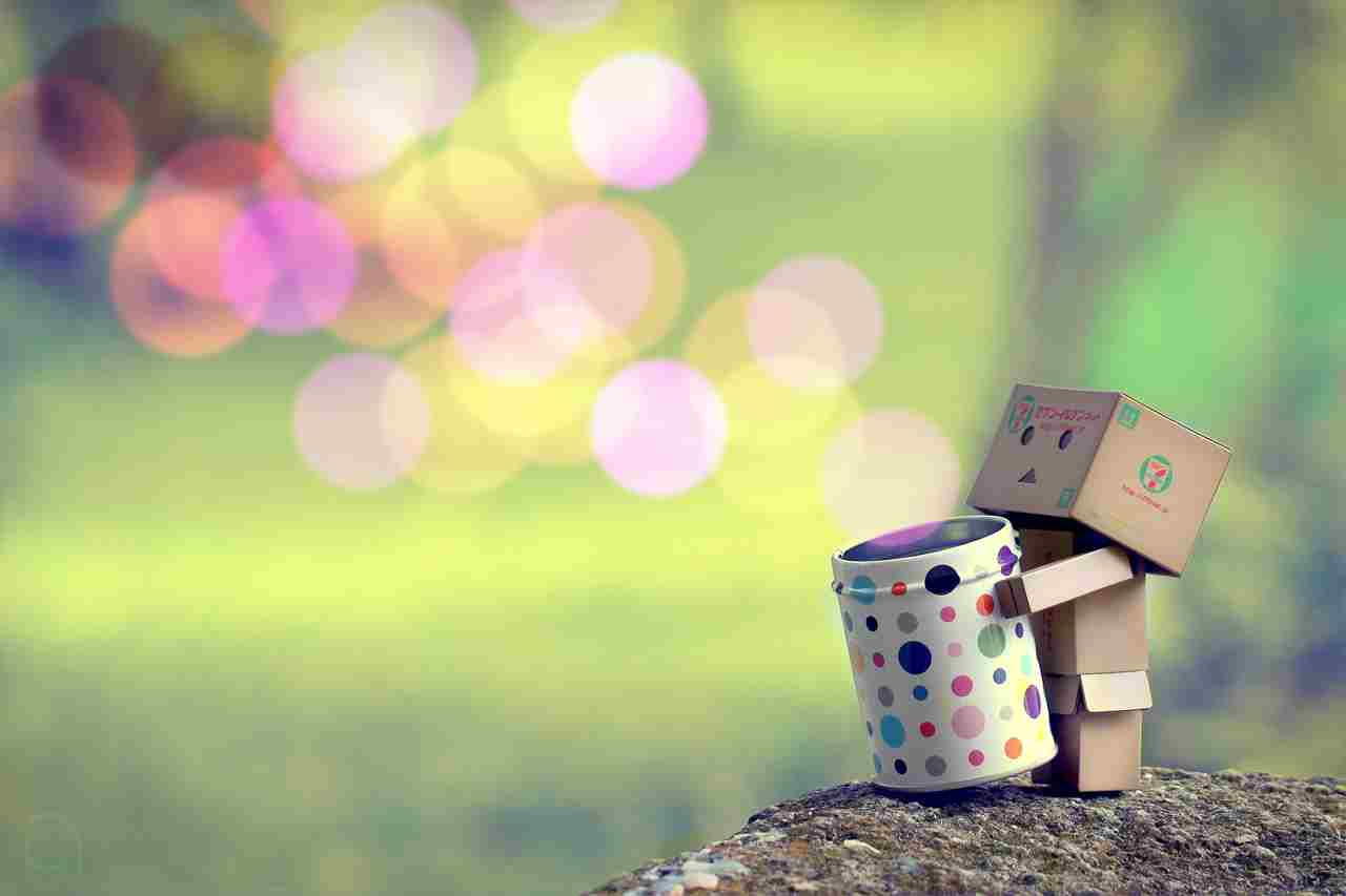 Danbo Wallpapers Wallpaper Cave