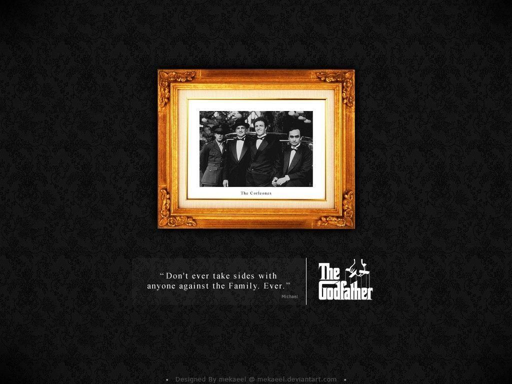 Family - The Godfather Trilogy Wallpaper (15980124) - Fanpop