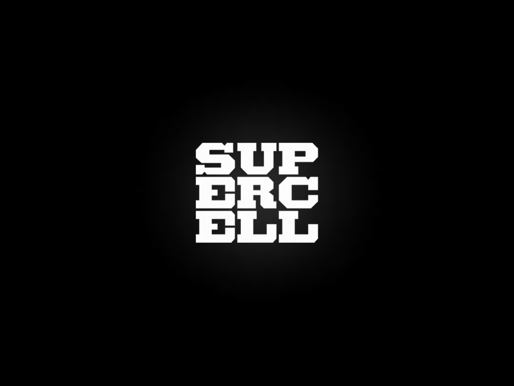 Supercell Wallpapers Wallpaper Cave