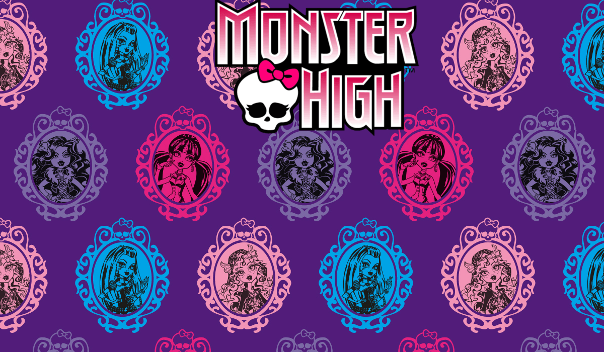 Monster High Wallpapers