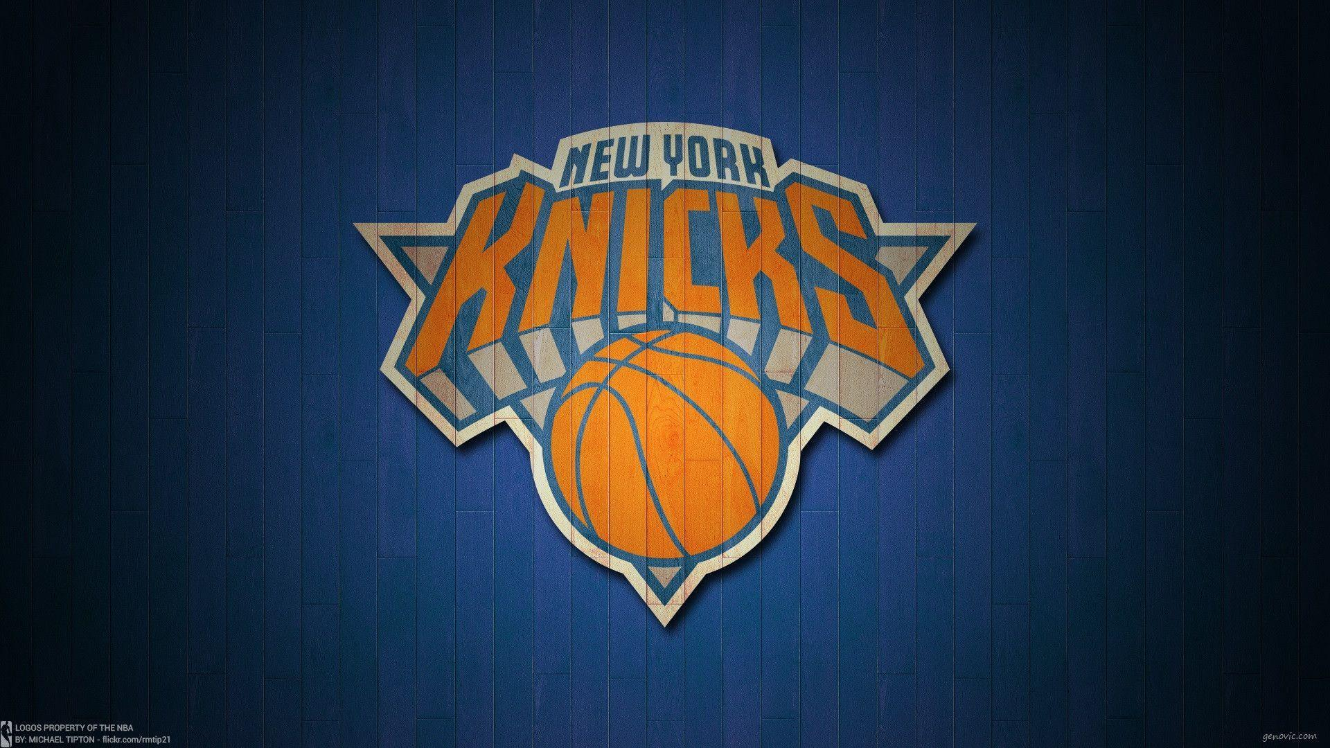 the blue new york knicks 2013