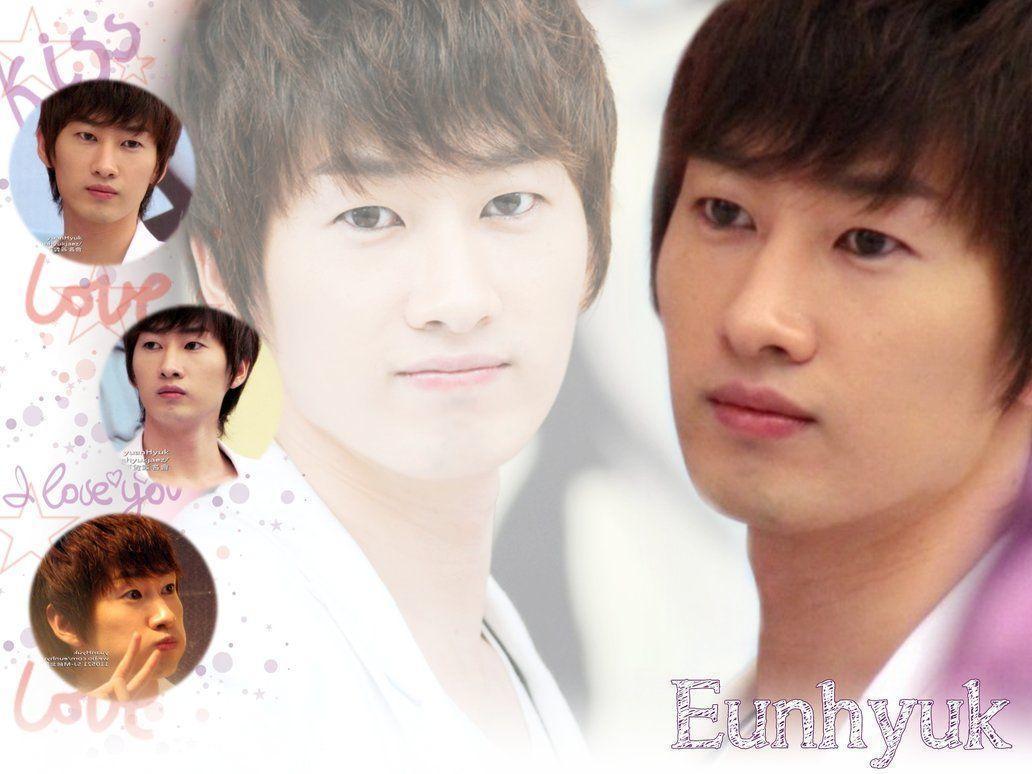 deviantART: More Like Super Junior Opera Eunyhuk wallpaper by ...