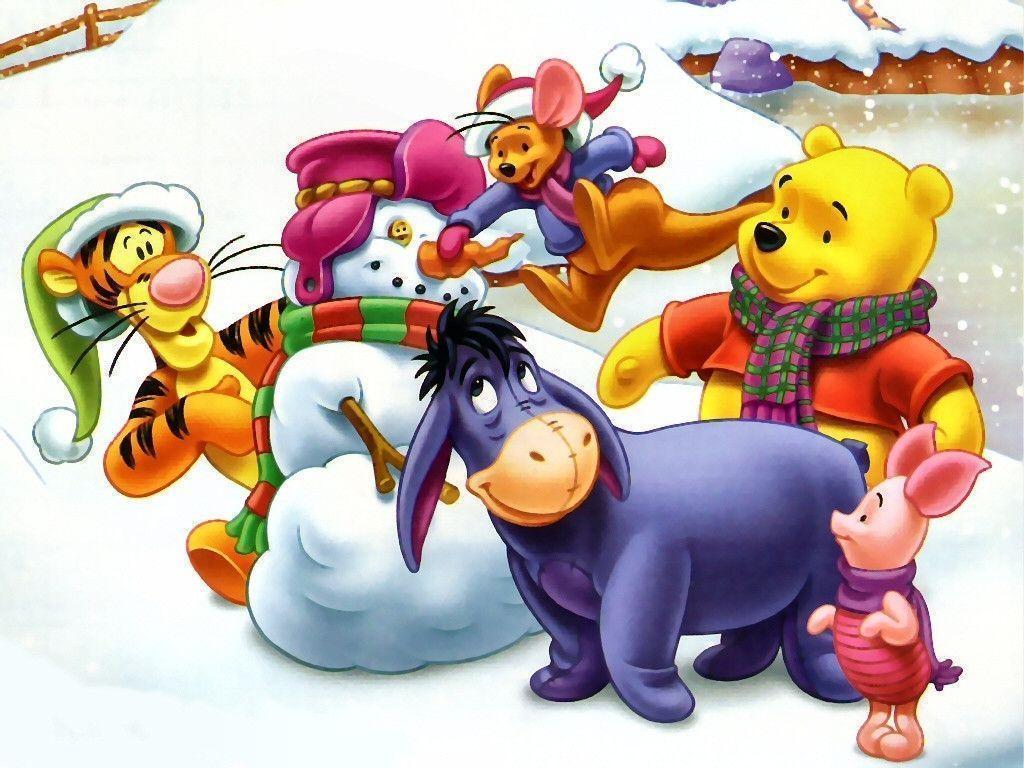 POP Winnie the Pooh Disney Holiday