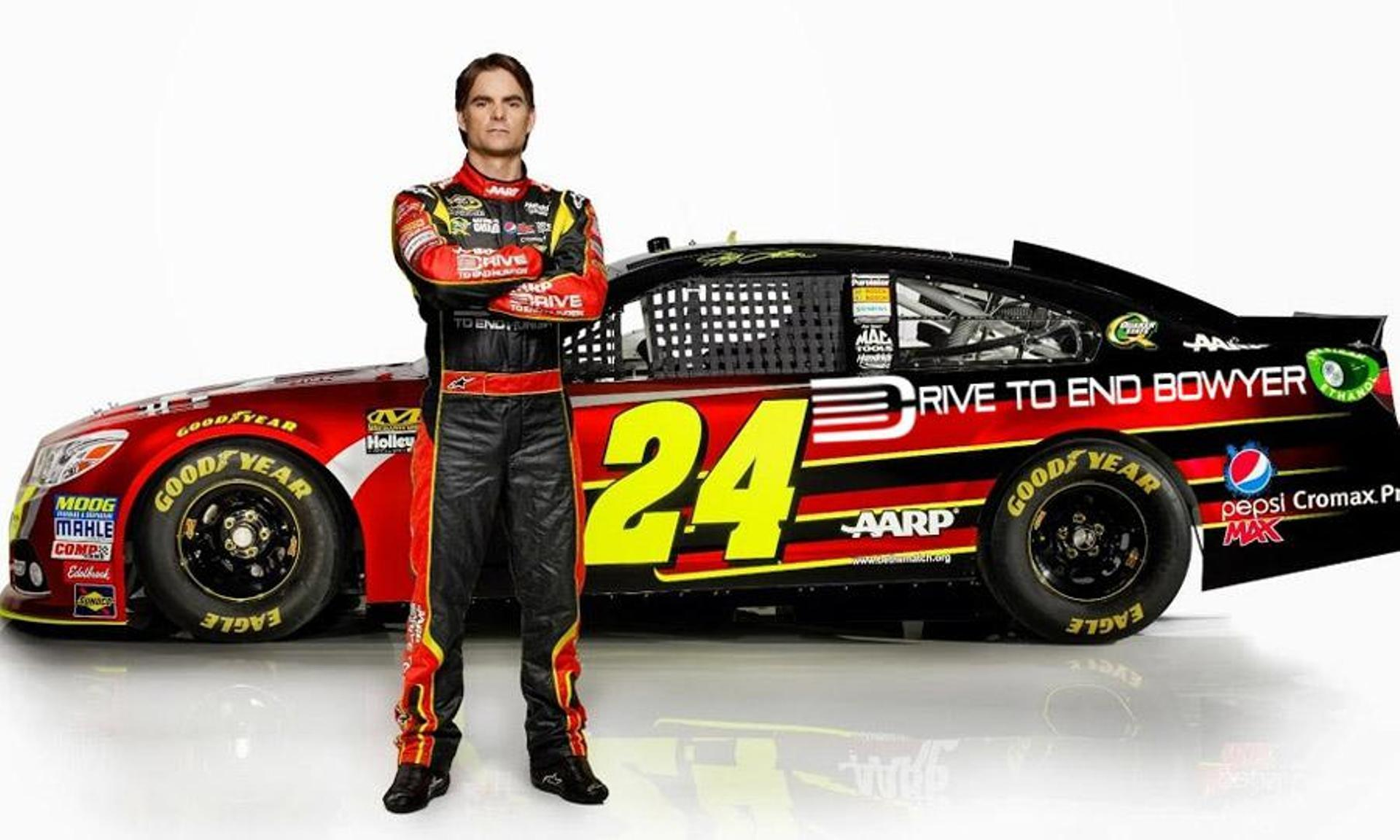 Free Jeff Gordon Wallpapers Wallpaper Cave