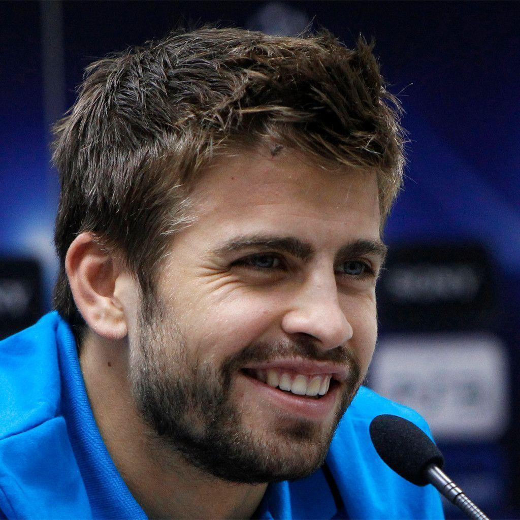 Gerard Pique Ipad Wallpapers HD Wallpapers and Pictures