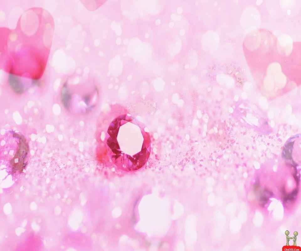 love pink wallpaper - photo #39