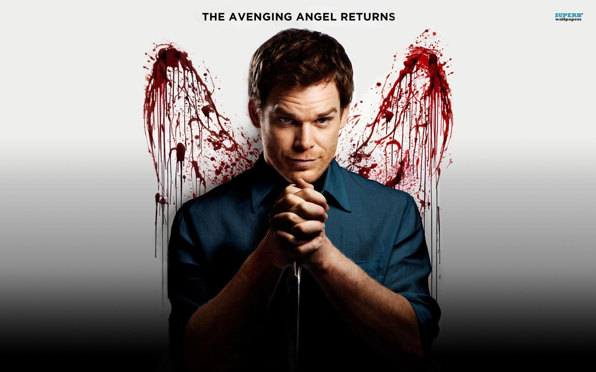 Dexter Wallpapers | HD Wallpapers Early