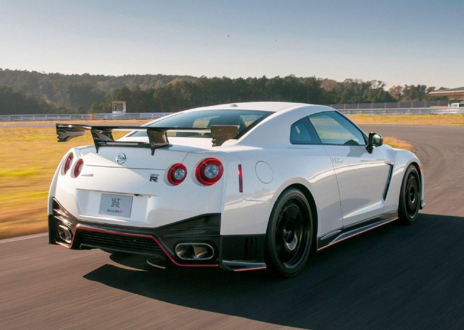 2015 Nissan Gt R Nismo Wallpapers
