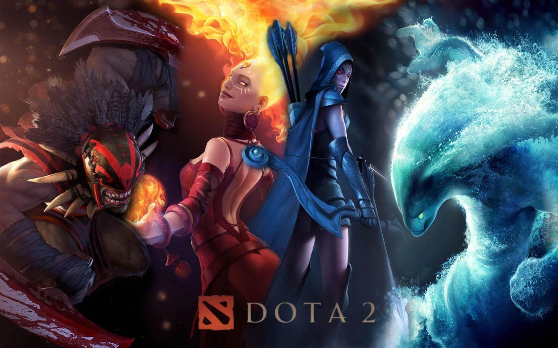 Hd wallpaper dota 2 - Dota2 Wallpapers Full Hd Wallpaper Search