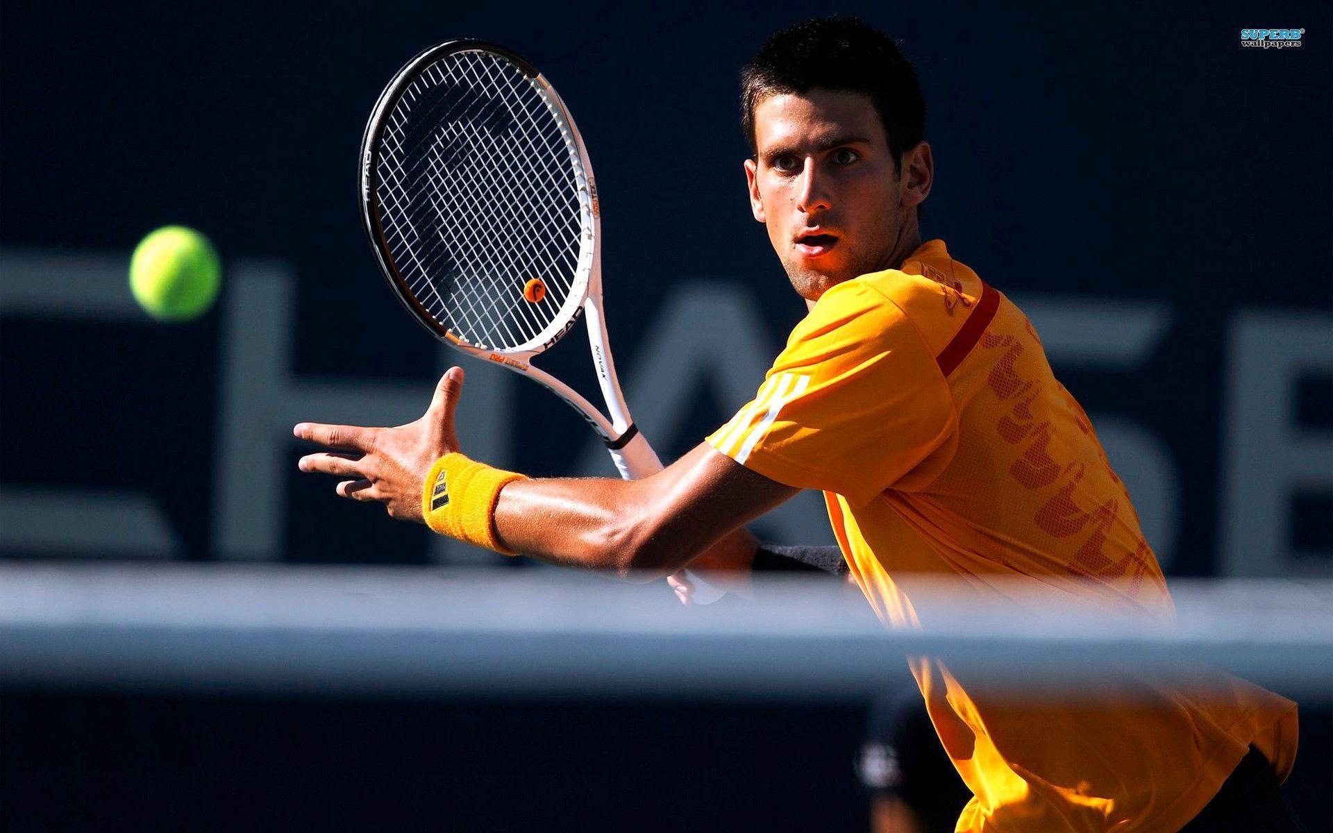 Novak Djokovic Wallpapers - HD Wallpapers Inn