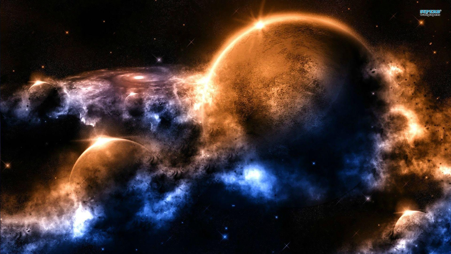 Space Backgrounds 1920x1080 - Wallpaper Cave