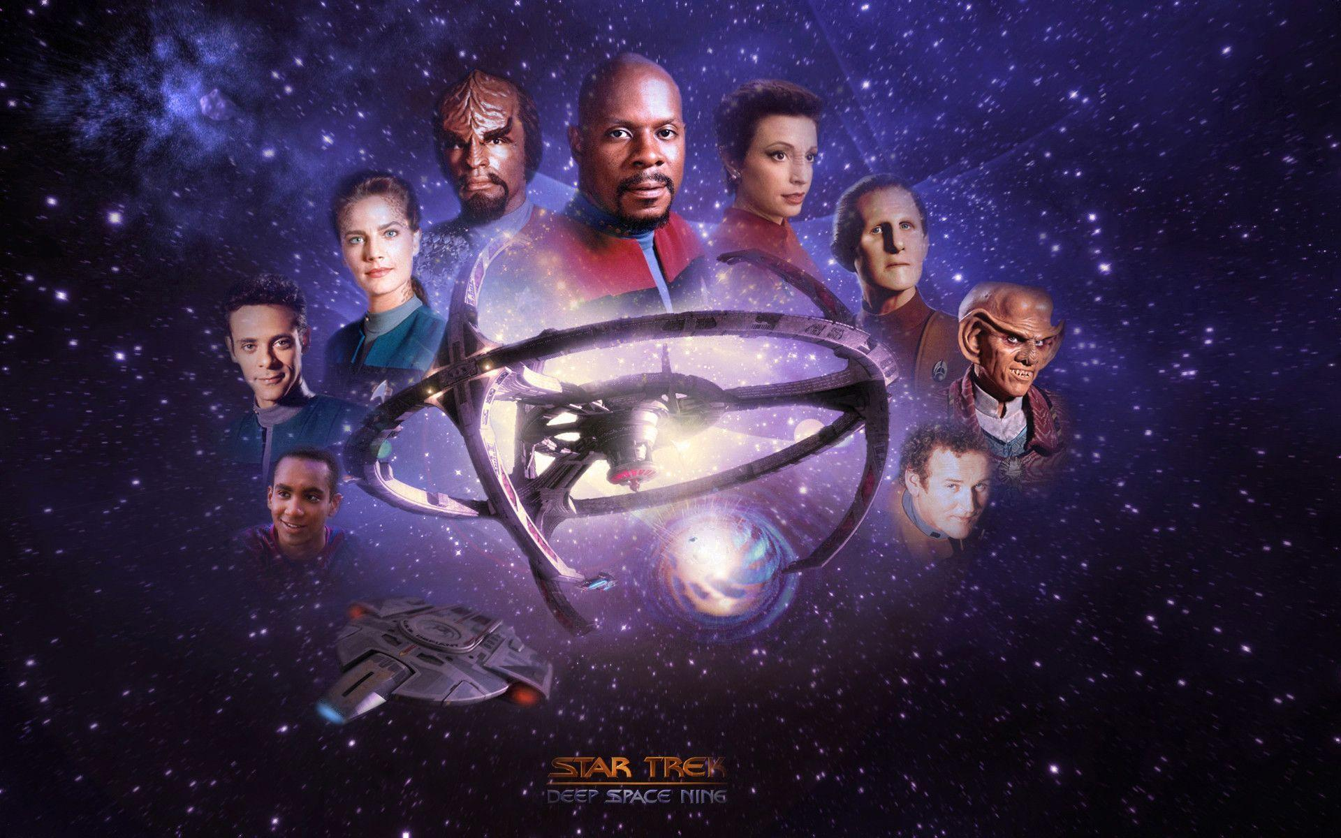 star trek deep space nine Computer Wallpapers, Desktop Backgrounds