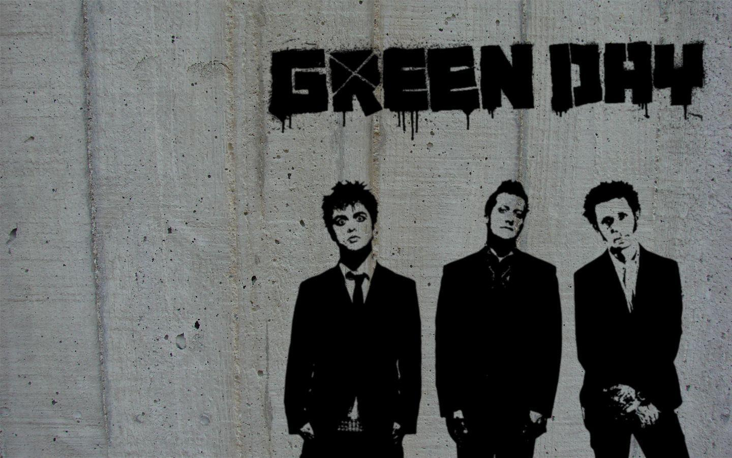 Green Day American Idiot Wallpapers PC Wallpapers