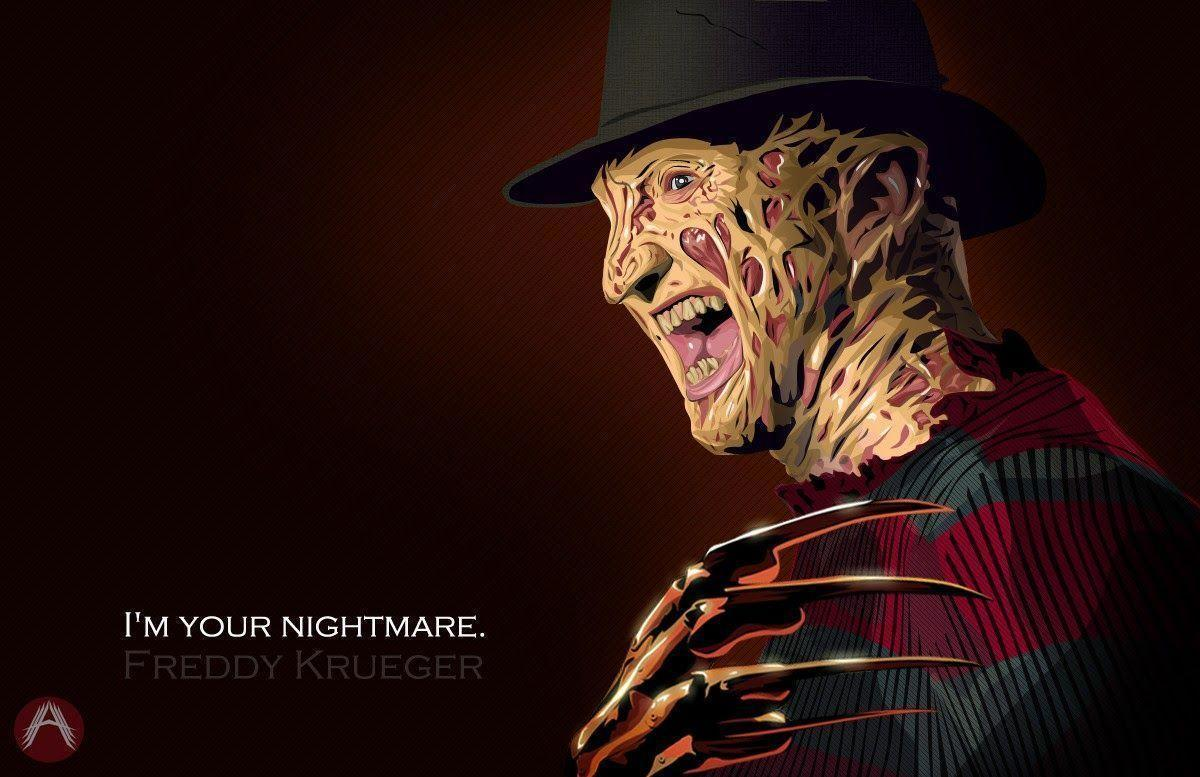 Image Result For Freddy Krueger Wallpaper New Freddy Krueger Wallpapers Wallpaper Cave