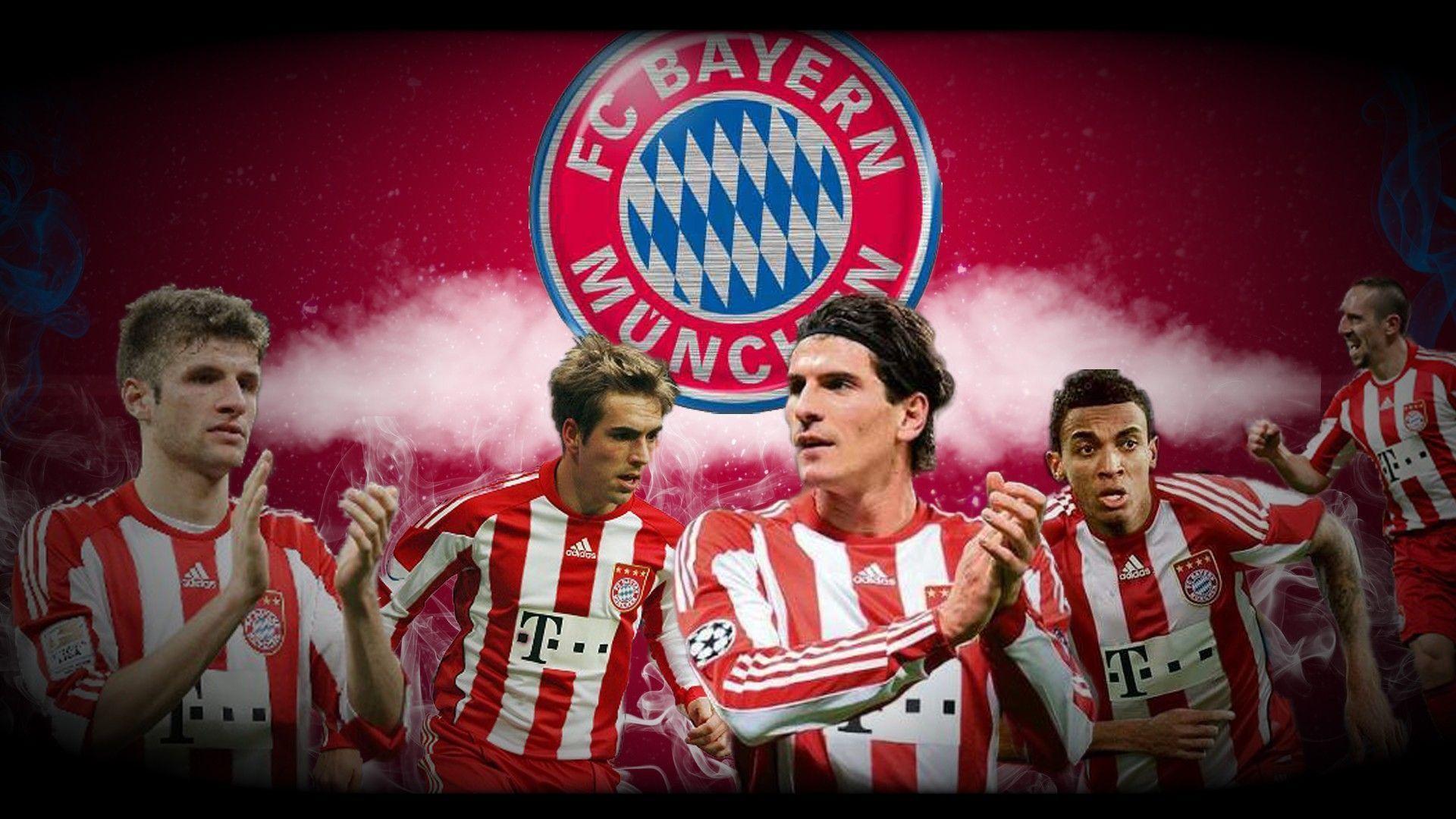 Bayern Munich Wallpaper High Resolutions #12345 Wallpaper   Cool ...