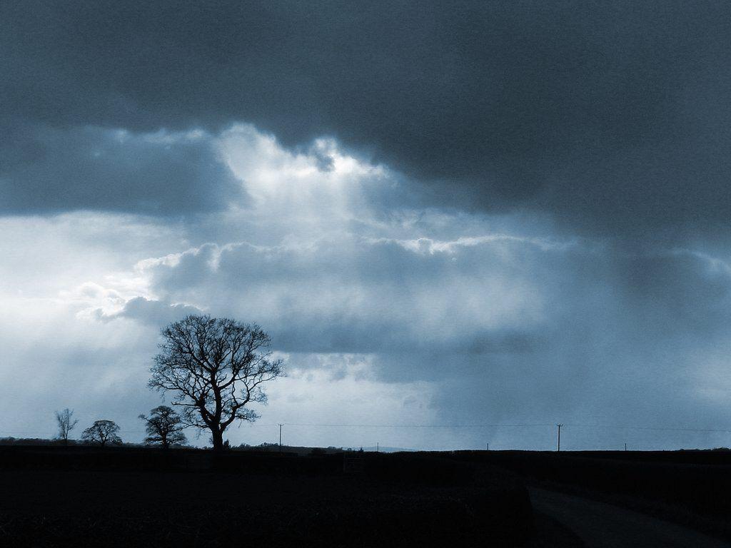 Dark Sky Backgrounds