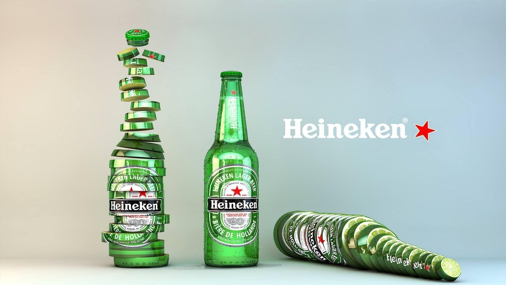 Heineken Wallpapers  Wallpaper Cave