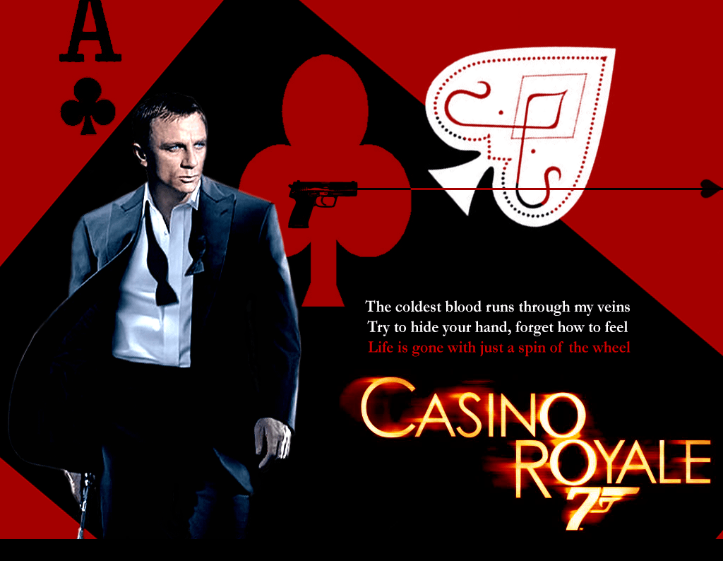 Casino Royale James Bond