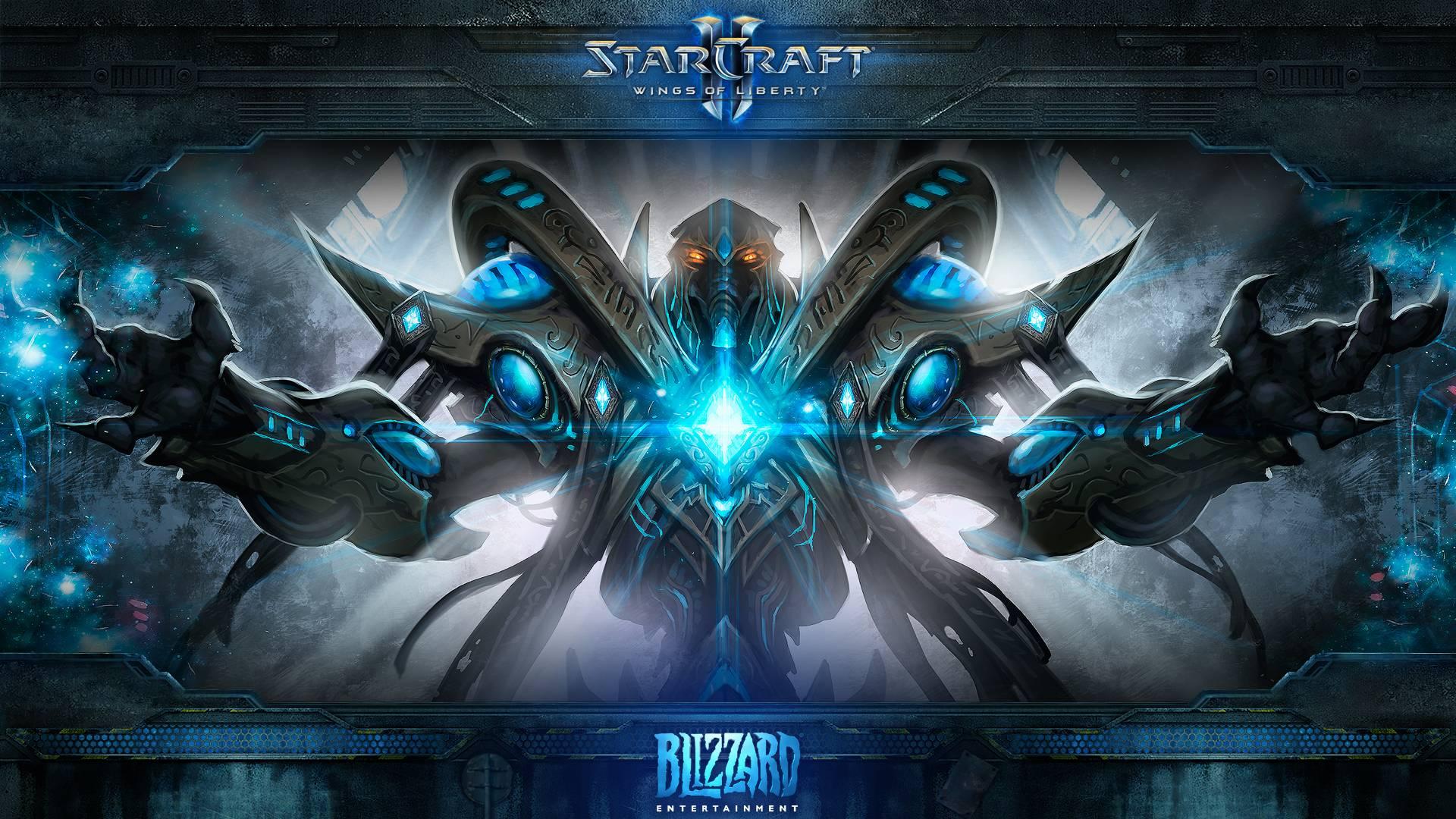 StarCraft Wallpapers x Wallpaper