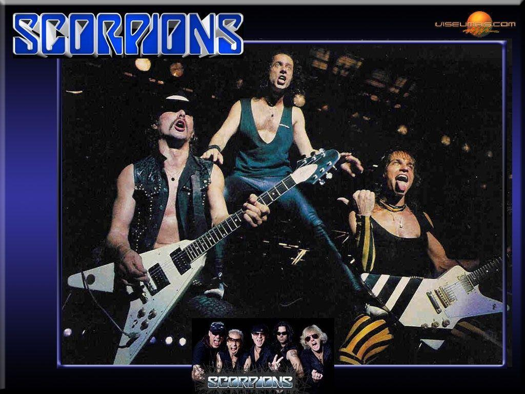 scorpions wallpapers wallpaper cave
