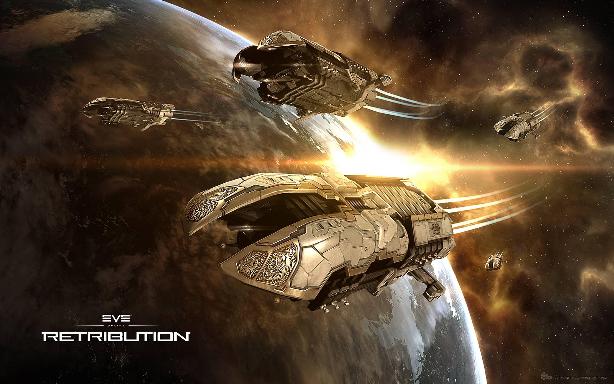 Eve Online Backgrounds - Wallpaper Cave