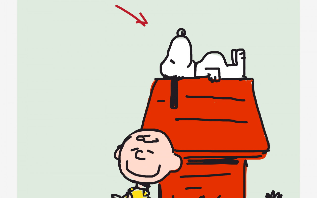 Snoopy Wallpaper For Windows | Cartoons Images