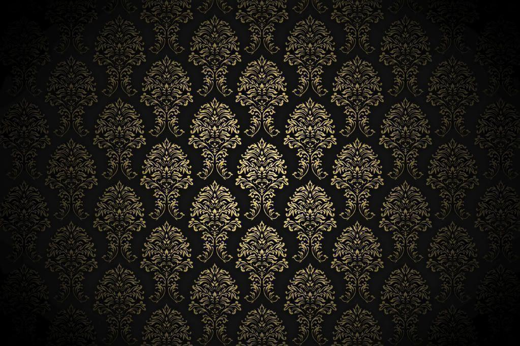 Black and gold backgrounds wallpaper cave for Black and silver 3d wallpaper