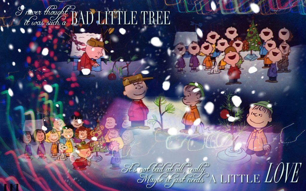 Excellent Charlie Brown Christmas Christmas