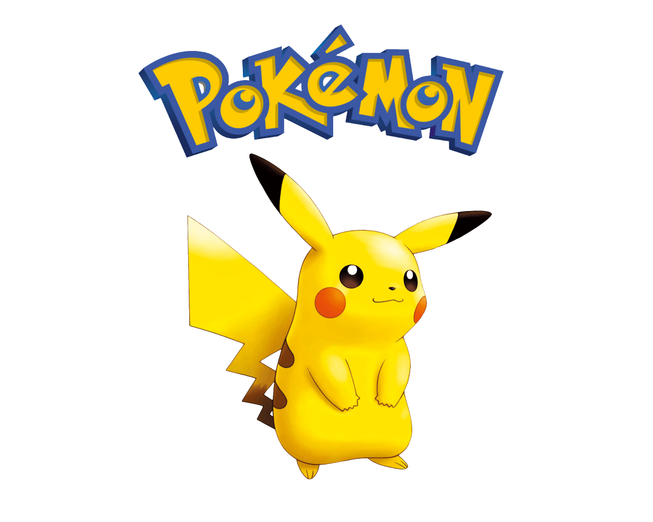 Pokemon Pikachu Wallpapers