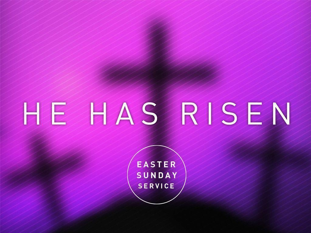 Wallpapers For > Resurrection Sunday Wallpapers