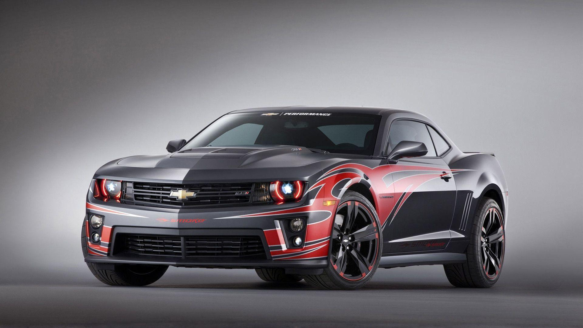 2012 Chevrolet Camaro ZL1 Wallpapers | HD Wallpapers