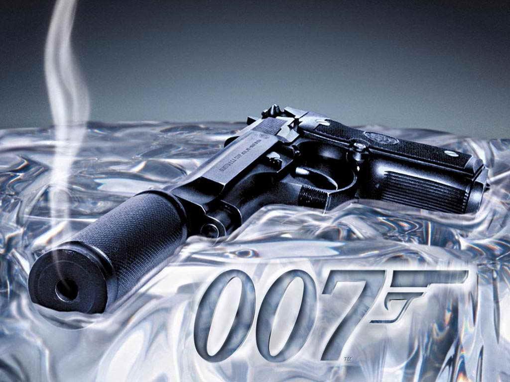 james bond 007 will - photo #42