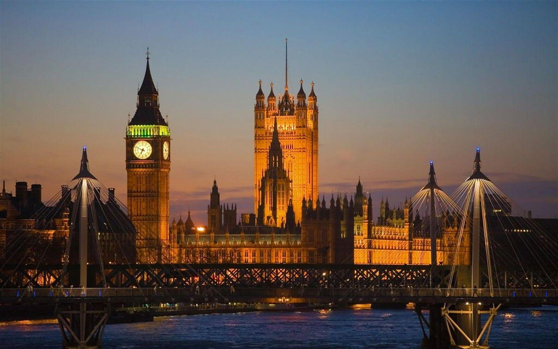 London, England wallpapers #