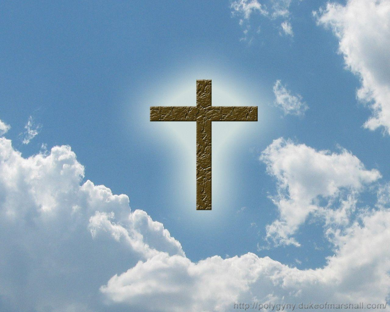 christian cross wallpapers 3d - photo #39