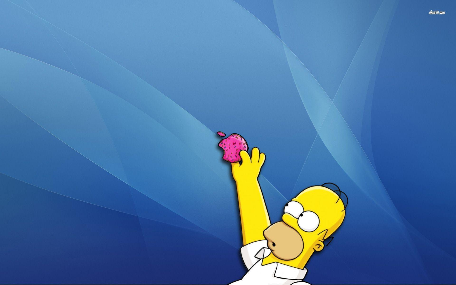 1280x720 homer simpson desktop - photo #15