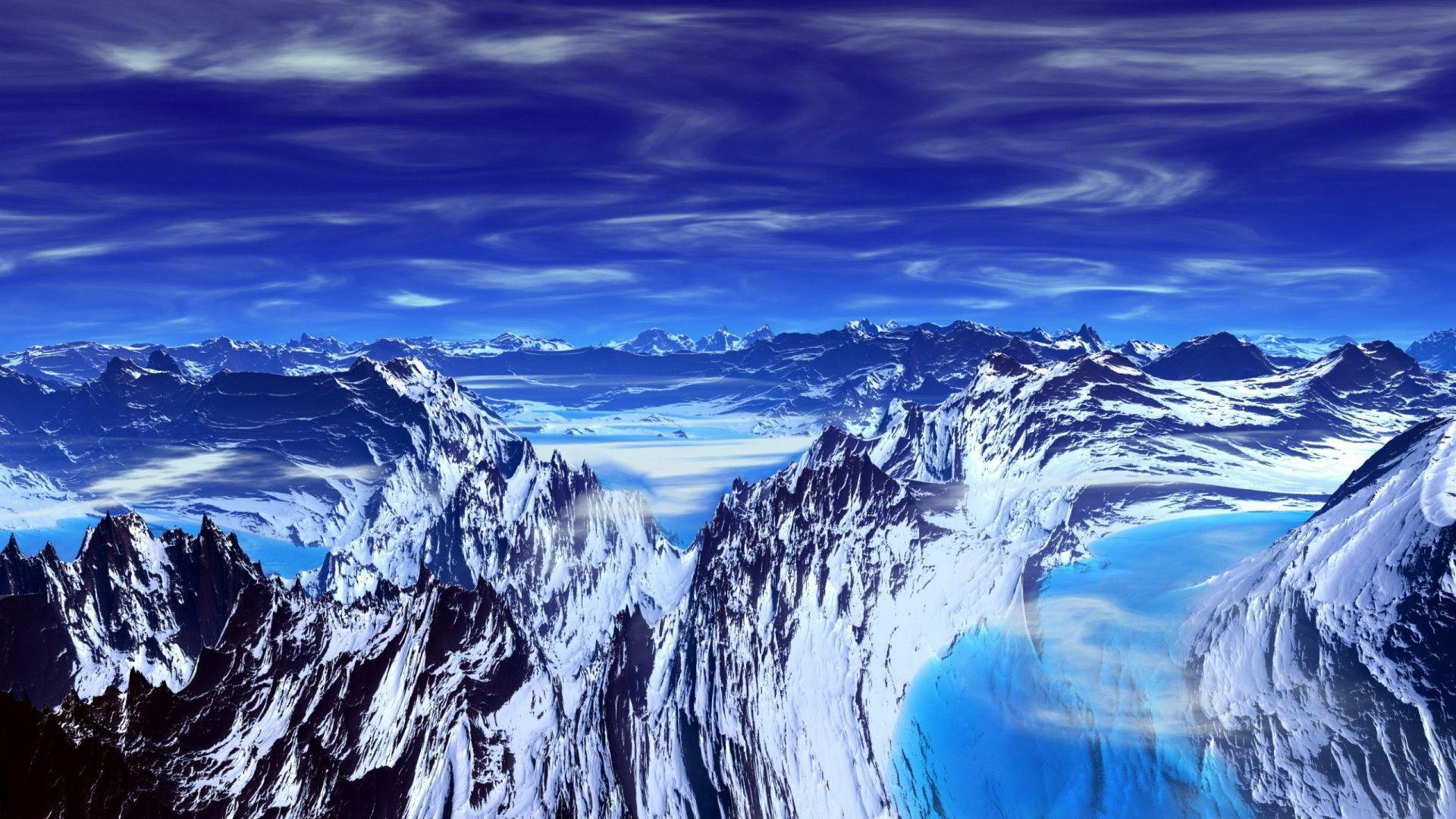 an analysis of glaciers As the planet heated up, its vast glaciers fell back  their analysis revealed an  unusual period between 5,500 and 4,500 years ago when no.