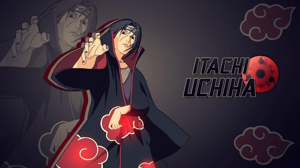 Itachi Wallpaper Hd 1366×768 | Large HD Wallpaper Database