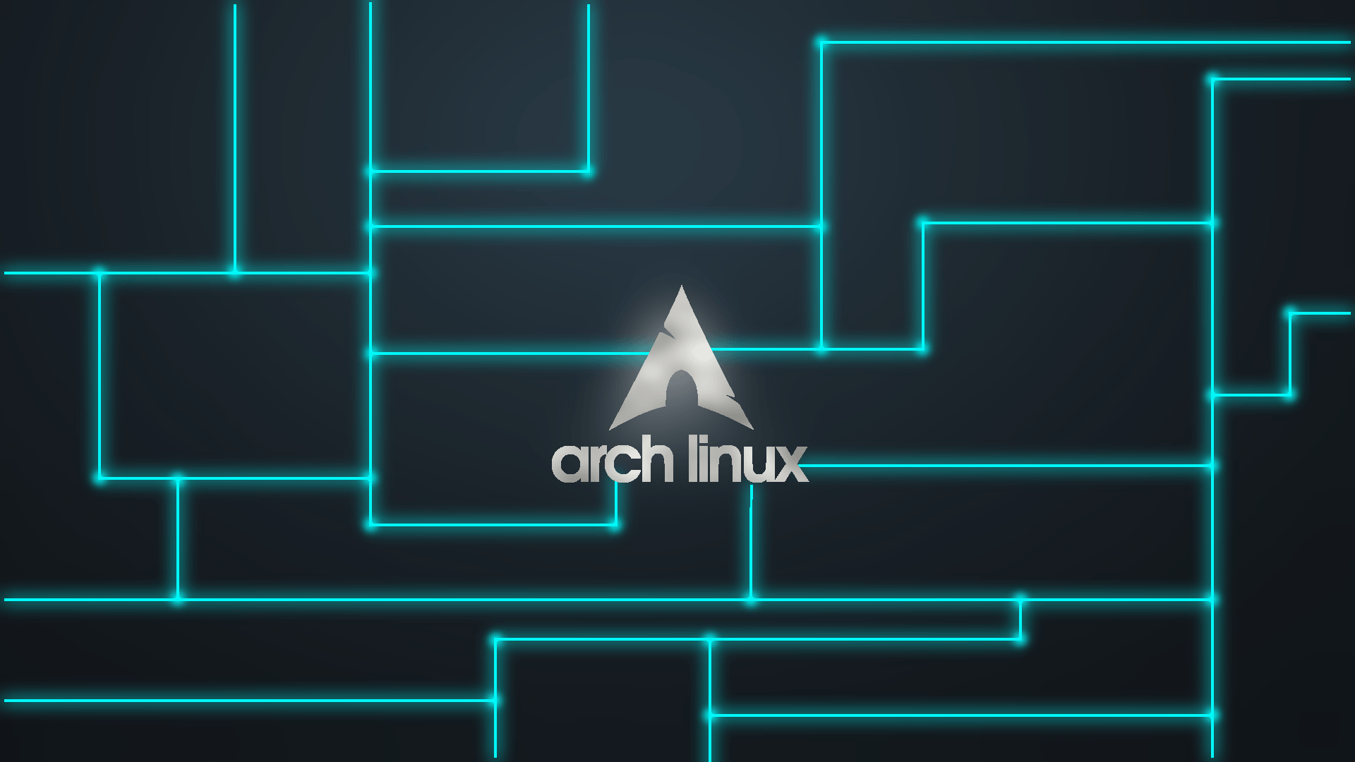 Images Of Arch Linux Red Wallpaper