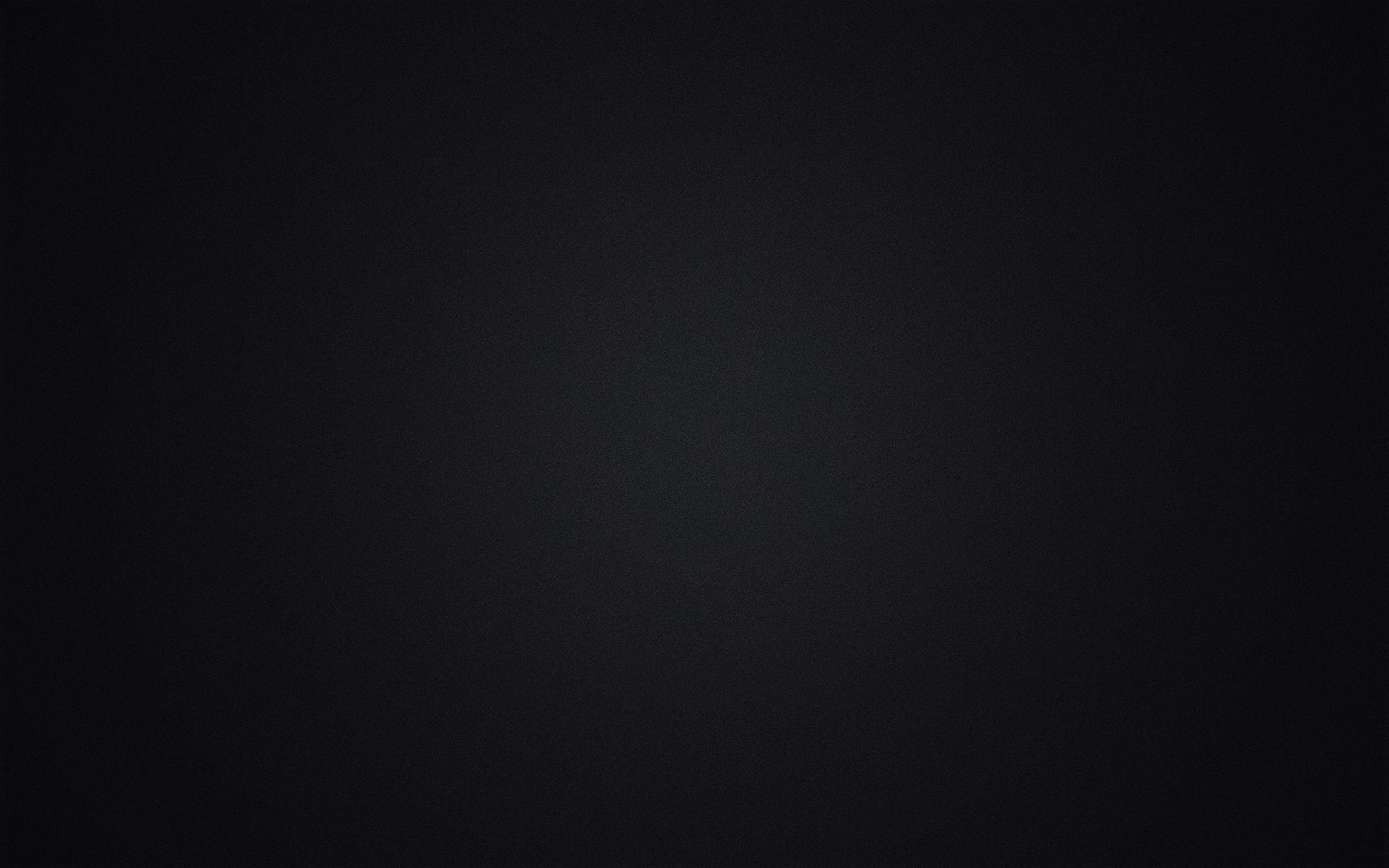 Wallpapers For > Plain Black Wallpapers Android