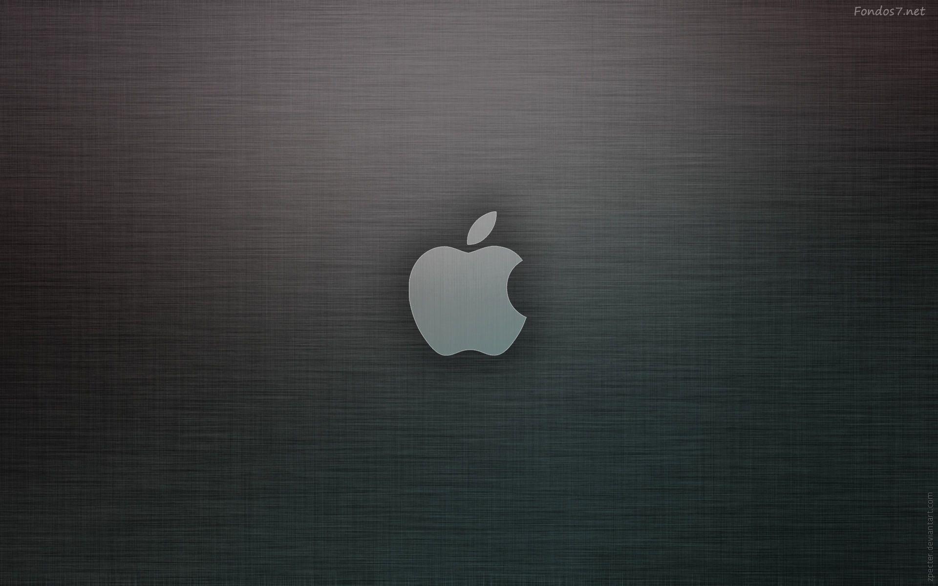 Mac original wallpapers wallpaper cave - Original apple logo wallpaper ...