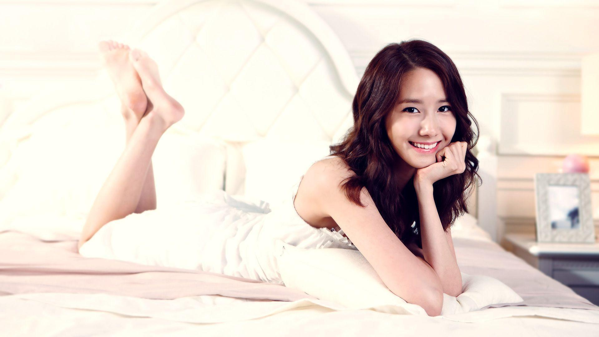 yoona snsd wallpapers minus 1920x1080px kpop iphone 5 wallpapers