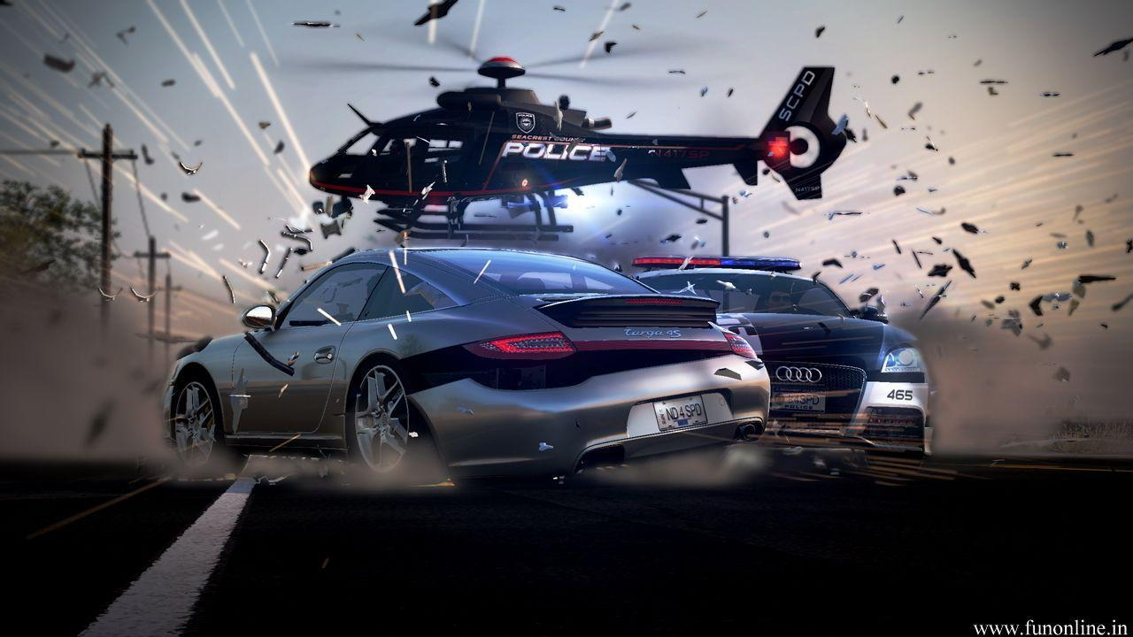 Need For Speed Most Wanted Cars Wallpapers - Wallpaper Cave