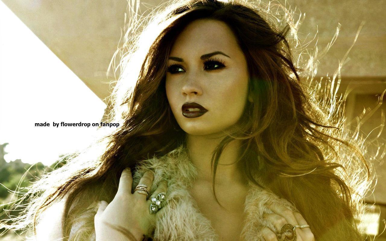 Demi Lovato Wallpapers - Wallpaper Cave