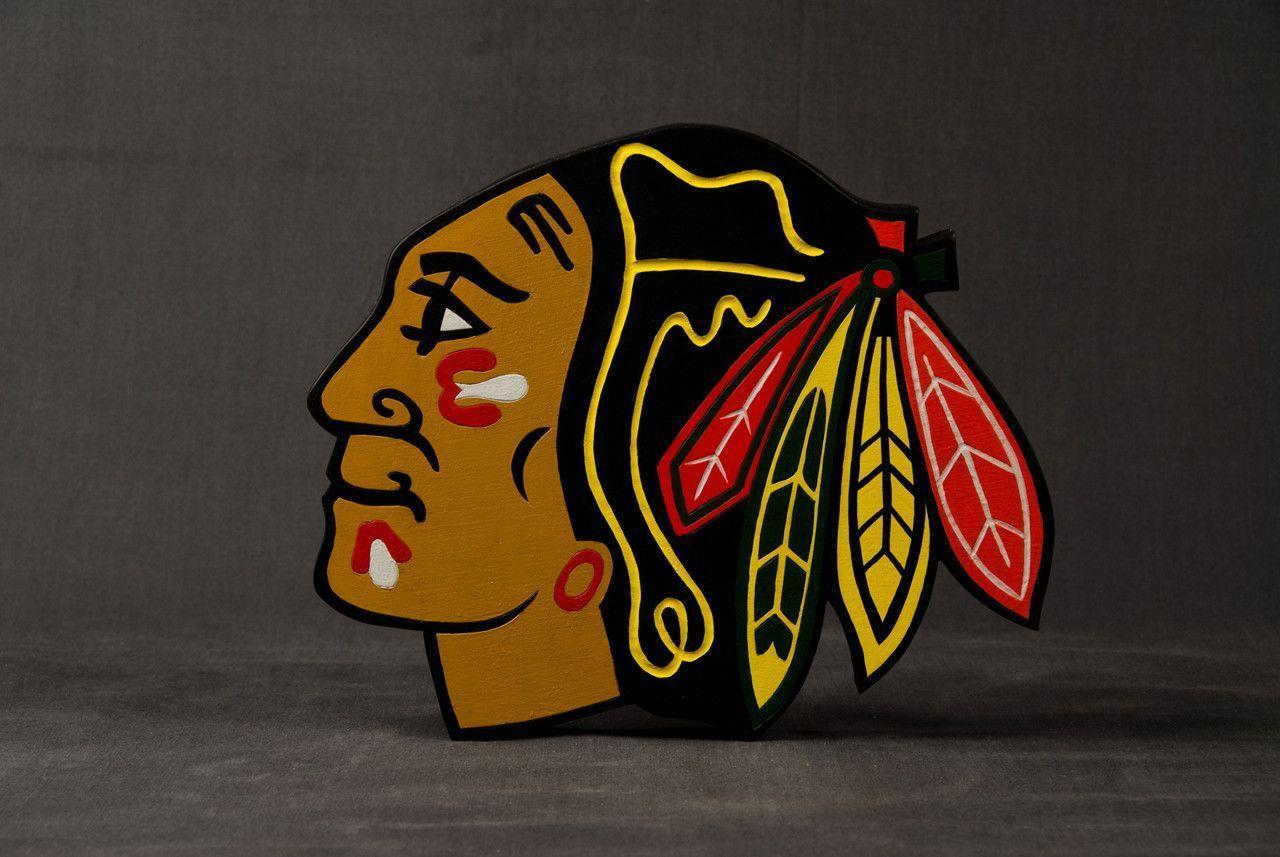 blackhawks - photo #12