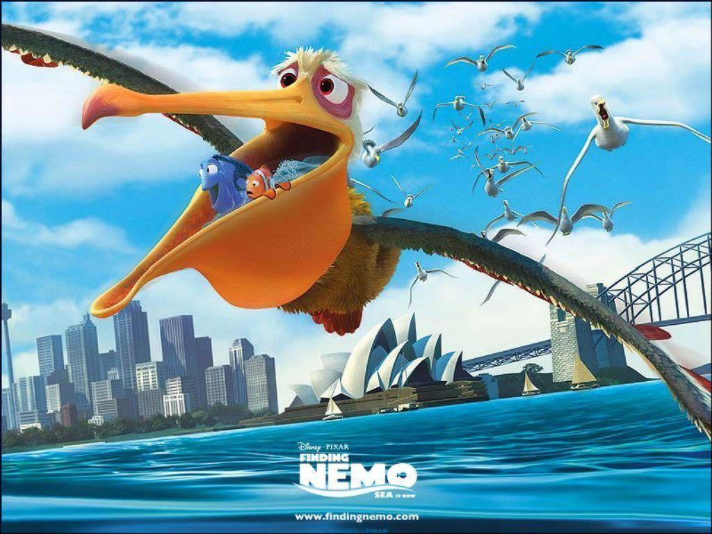 Finding nemo wallpapers back to finding nemo wallpapers