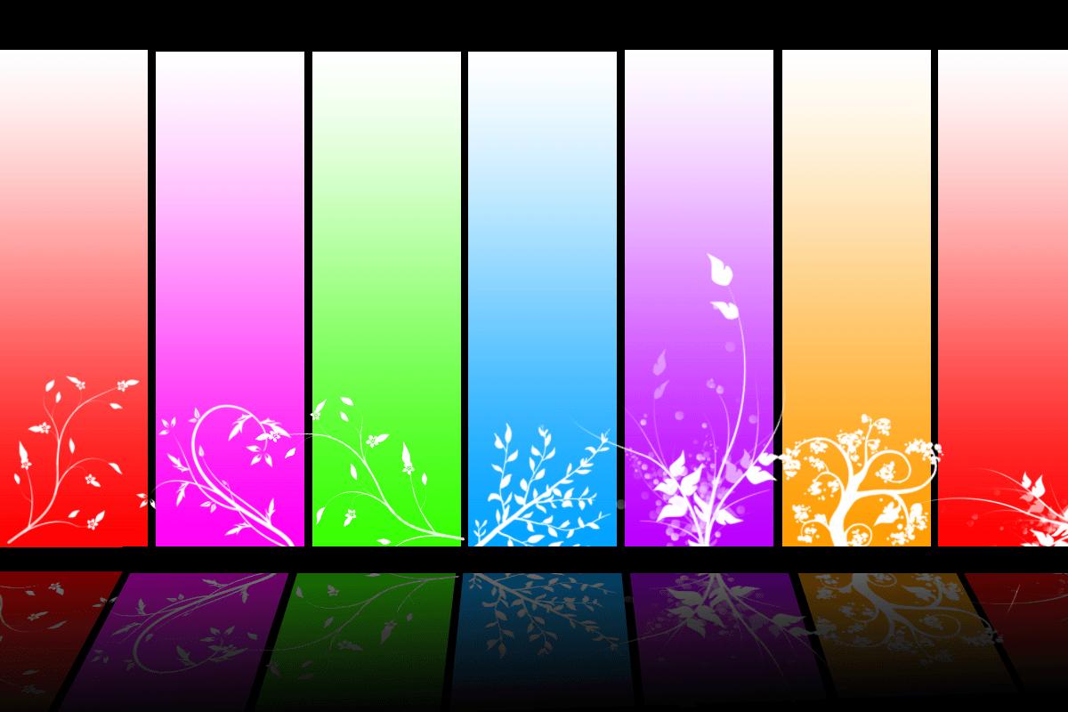multi colored wallpaper original - photo #20