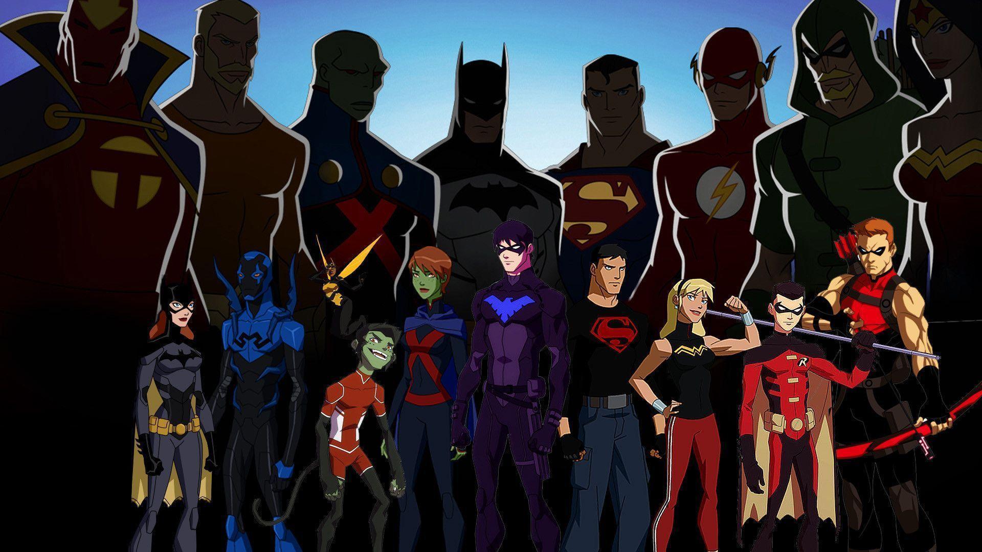 Beautiful Wallpaper Logo Justice League - pSBYxAv  Picture_477534.jpg