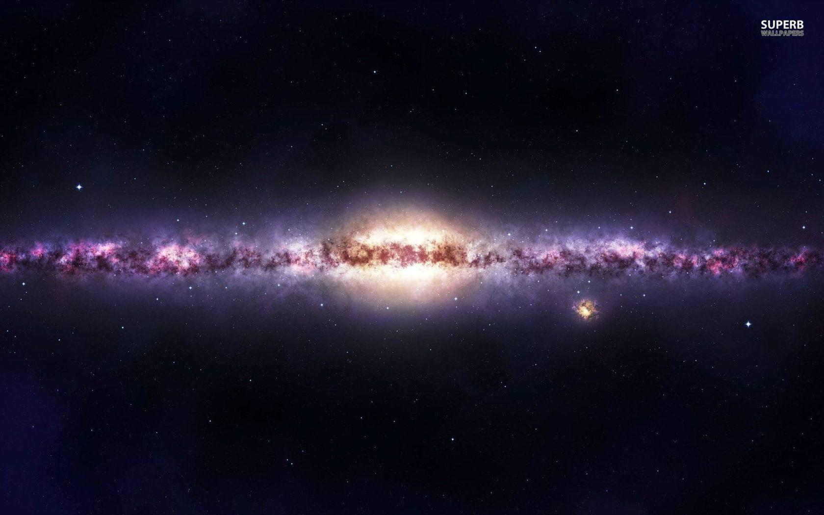 Wallpapers Milky Way Galaxy - Wallpaper Cave