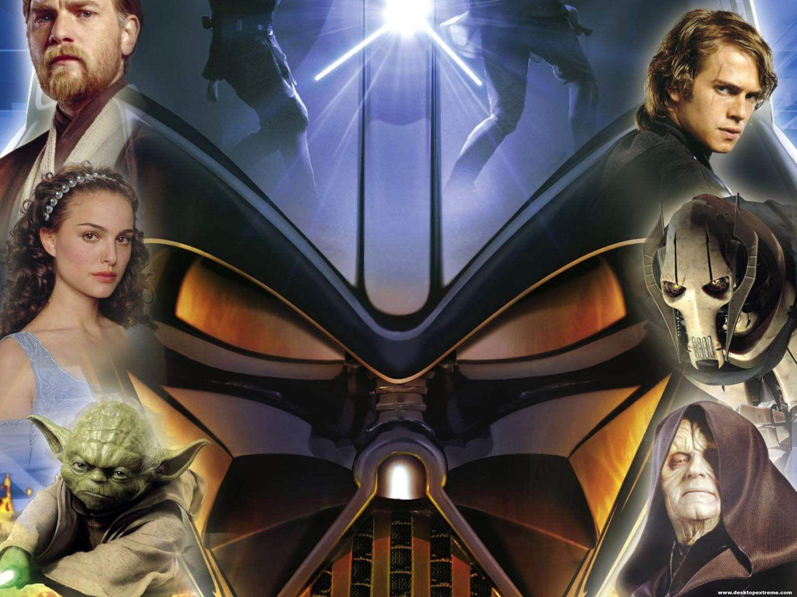 Animaatjes star wars 50273 Wallpaper